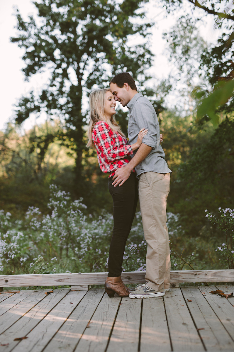 morain state park pa engagmetn photographer-17